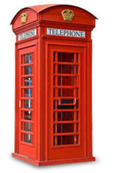 cabina telefonica londinese la pecora nera agosto 2010