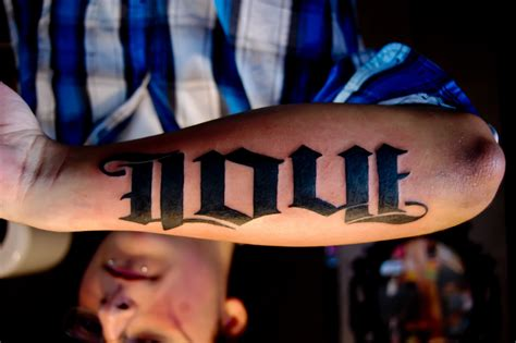 love and hate tattoos ambigram www imgkid the image kid