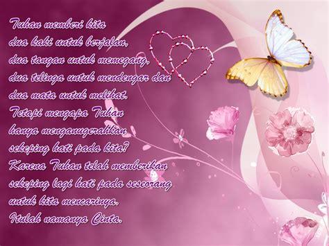 kata kata mutiara cinta menurut tere liye informasi