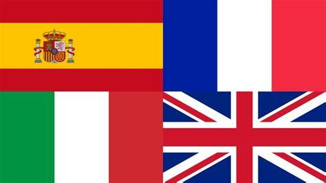 romance languages images  pinterest languages romance  flags