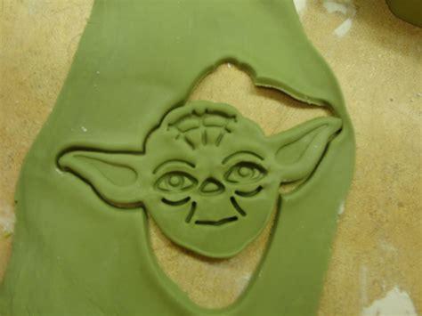 Yoda Cupcake Tutorial Yoda Cake Template