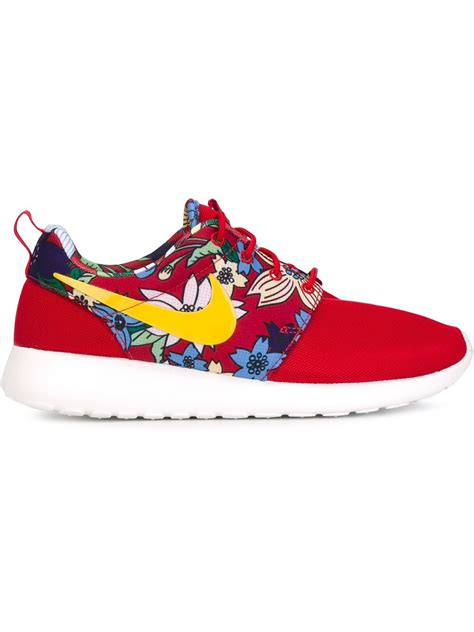 nike sneakers nike roshe one sneakers in lyst