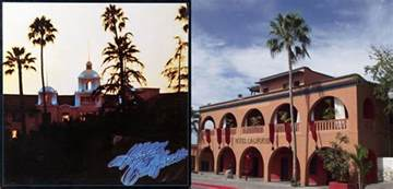 hotel ca the eagles henley says hotel california isn t about a