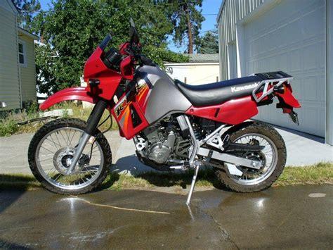 2007 Kawasaki Klr650 by 2007 Kawasaki Klr650 Moto Zombdrive