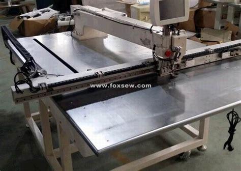 pattern making machine manufacturers china programmable pattern sewing machine manufacturers