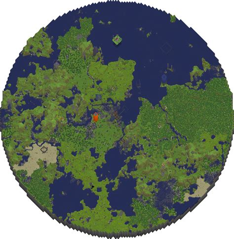 map world minecraft minecraft end of the world images