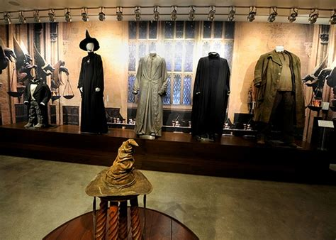 Topi Rajut Harry Potter kostum harry potter lengkap dengan topi sihir