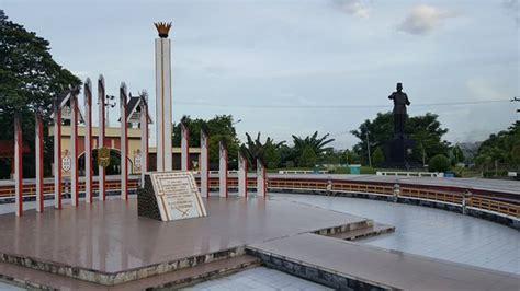 Situs Aborsi Palangka Raya Tugu Kota Palangka Raya Tugu Soekarno Palangkaraya