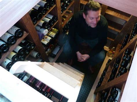 cave a vin enterree 2251 la cave 224 vin enterr 233 e en ossature bois par polycave dans