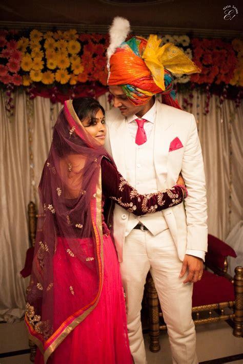 Real Weddings: Suchana and Rajendra?s Bollywood Style