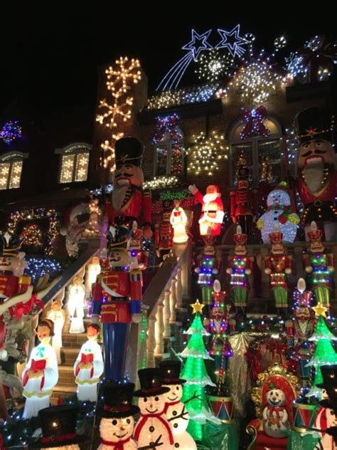 when should you take lights should you take your to see the lights in