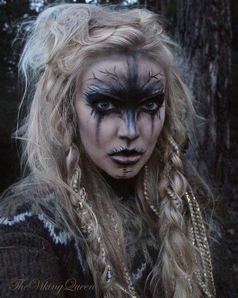 viking warrior hair s 243 l geirsd 243 ttir thevikingqueen instagram fantasy