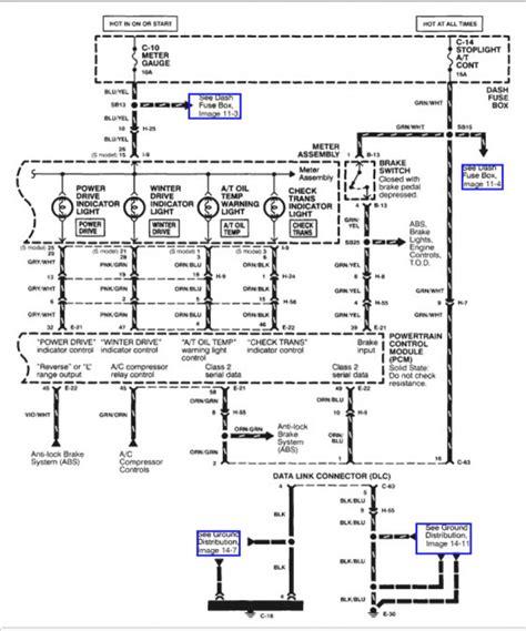 isuzu npr wiring diagram free
