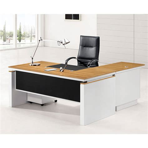 Modern Desks Australia Modern Executive Desk Temple Webster