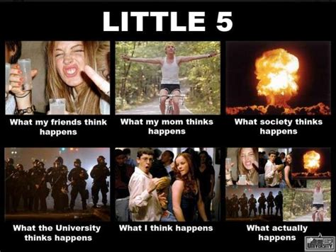 Indiana University Memes - little 500 by charley gifford meme