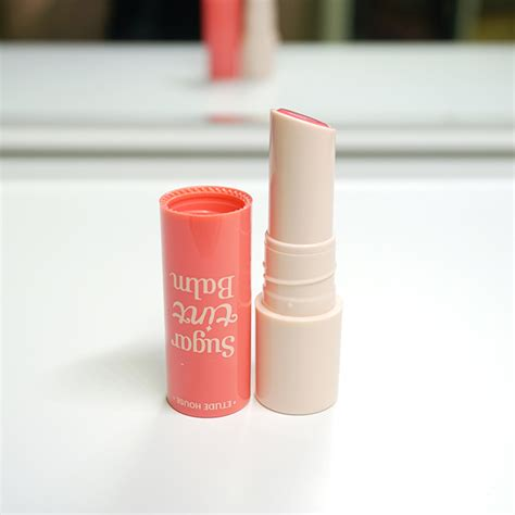 Harga Etude House Sugar Tint Balm etude house sugar tint balm review