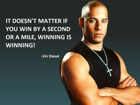 best vin diesel best quotes from fast and furious vin diesel quotesgram