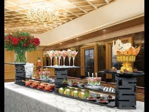 Buffet Table Risers Rosseto S Modular Buffet Risers Amp Display System Youtube