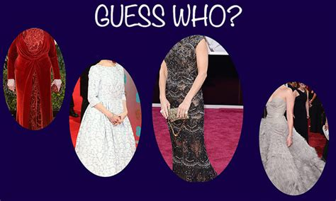 Where To Test Carpet Clue For Excellerrance - quiz how well do you oscar s leading the