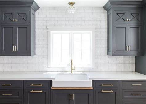 gray base cabinets with white countertops gray base cabinets with white counter tops search
