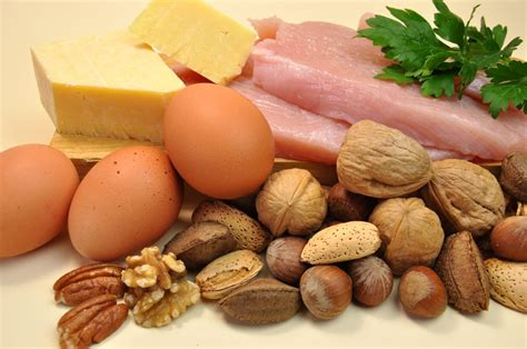 protein for the advantages of consuming protein for liver health