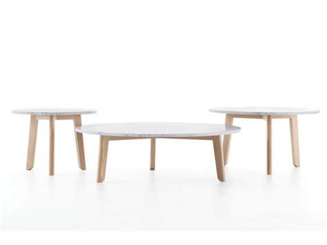 trio marble coffee table studio pip tables hgfs