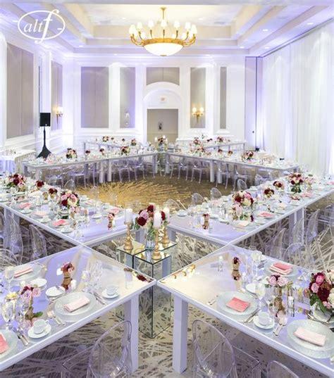 Banquet Table Layout Disposition De Tables En Croix Quelle Disposition Des