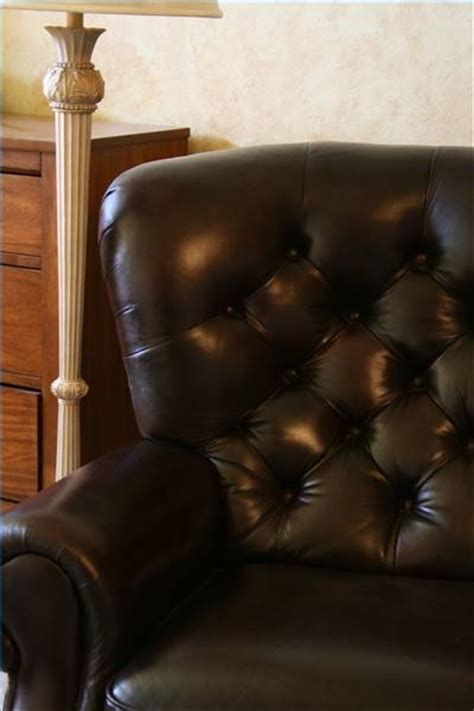 how to clean armchair upholstery homemade leather furniture cleaner with pictures ehow