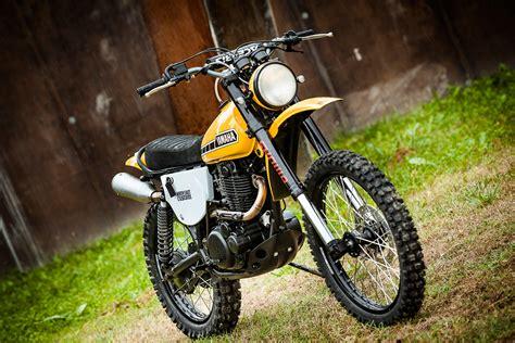 Motorrad Xt 500 by Classic Motorcycles Bike Exif