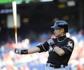 Ichiro Suzuki Team Sunday Nine To Notes September 20 2015 Gammonsdaily