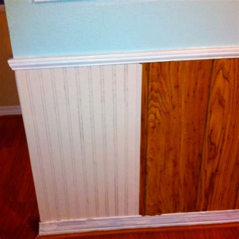 Wainscoting Textured Walls by Paintable Wallpaper Paneling Products I