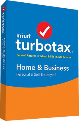 turbotax home business 2017 discounts service codes