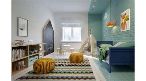 chambre d enfant original d 233 coration originale pour une chambre de gar 231 on picslovin