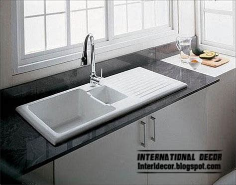 kitchen sink frame how to choose kitchen sink designs and types