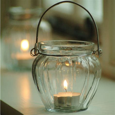 Outdoor Tea Lights Gifts Sundries
