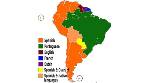 Mba In The Usa Vs South America by Difference Between South America And America