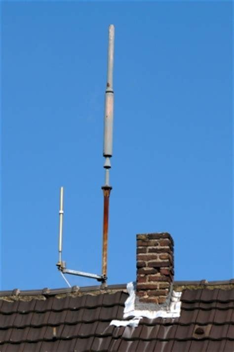 blitzableiter haus kosten blitzschutzanlage installieren zu beginn kommt der