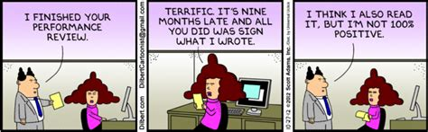 Online Resume Posting by Dilbert Com Strips Comic 2012 10 27 Make Hr Happen By