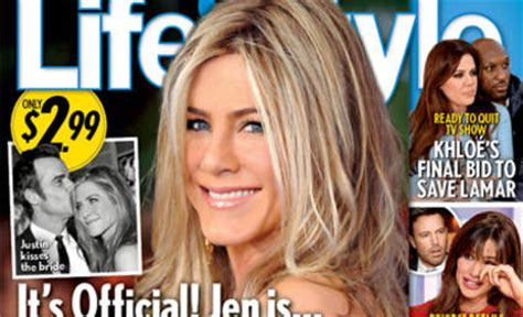 jennifer aniston is she married jennifer aniston page 5 the hollywood gossip