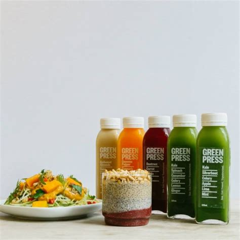 Juice Detox Melbourne by Naresh Kumar Thesmartlocal