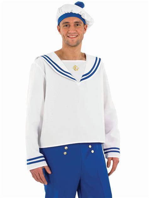 Sailor Blue blue sailor costume fs3363 fancy dress