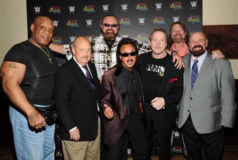 wwe legends house quot hacksaw quot jim duggan in legends house screening in nyc