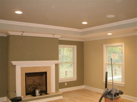 Interior Paint Finishes interior painting suffolk island all pro painting