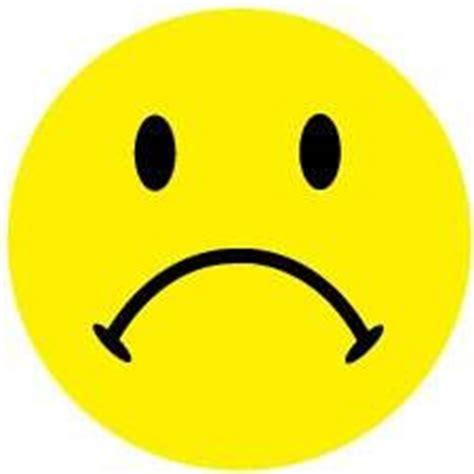 Sticker Smiley Traurig by 250 St 252 Ck Smiley Faces Sticker Belohnung Sticker 248 2cm