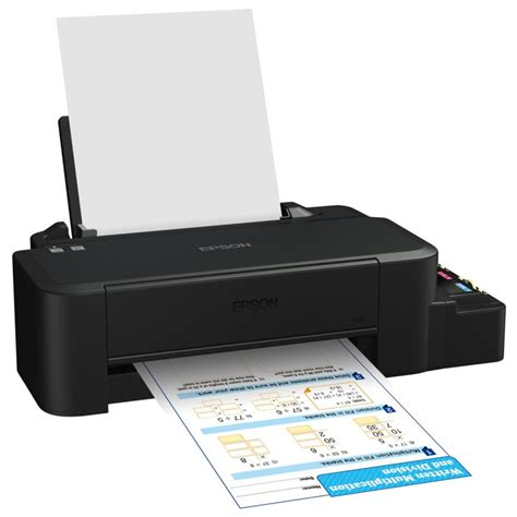 Printer Epson L120 Di Bandung epson l120 printer for sale printers