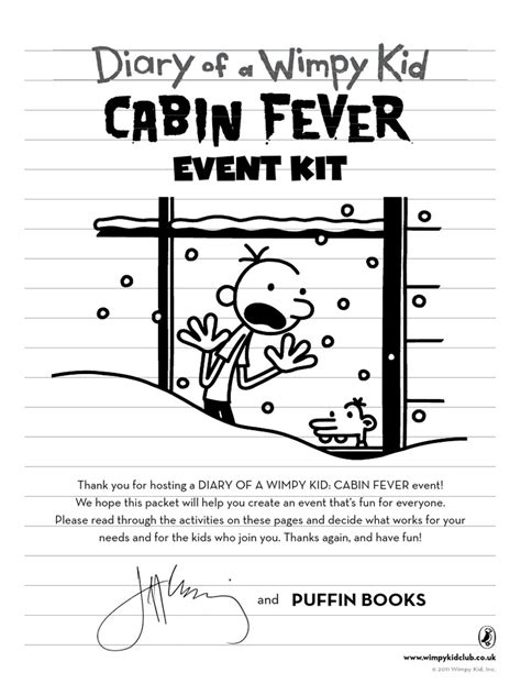 diary of a wimpy kid activities 2 leisure books
