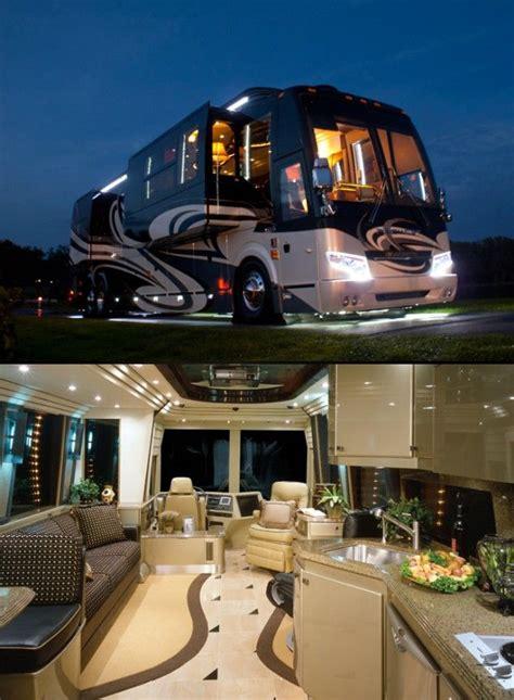 and luxury motors best 25 luxury motorhomes ideas on luxury rv