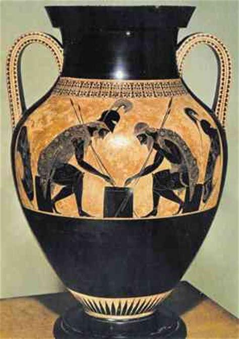 imagenes de vasijas egipcias gis creatio ex 201 quias e a 194 nfora da 193 tica com figuras negras