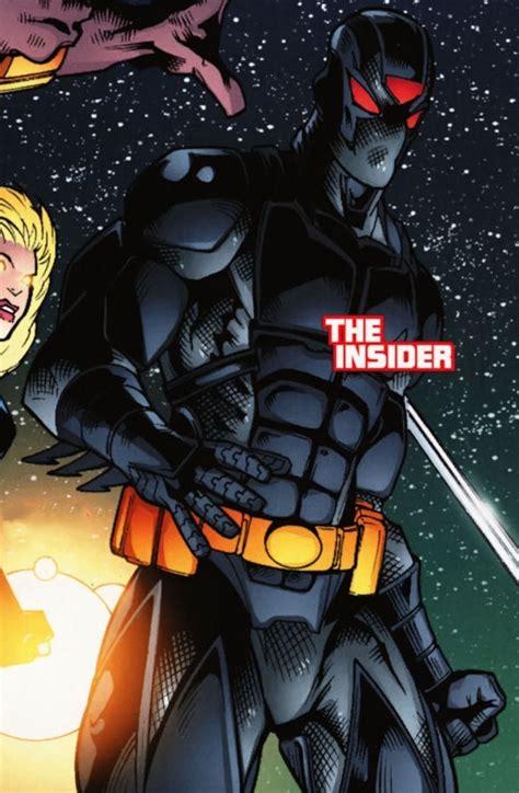 secret avengers vs batman insider suit battles comic vine