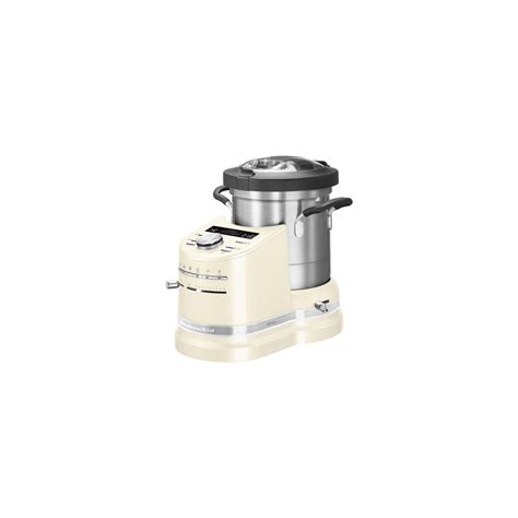 Cook Processor Artisan Kitchenaid by Kitchenaid Cook Processor Artisan 5kcf0103 Cr 232 Me Les